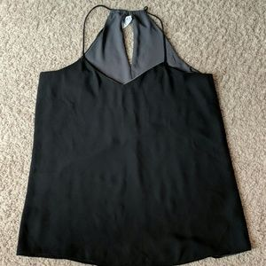 Express Barcelona reversible cami worn once